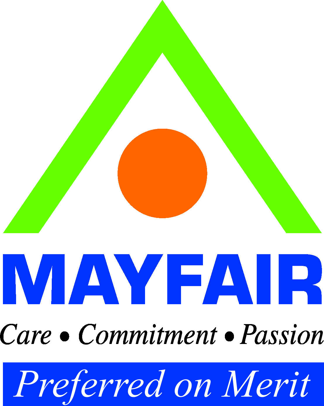 Mayfair Housing Pvt Ltd Builders