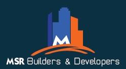 MSR Builders Bangalore